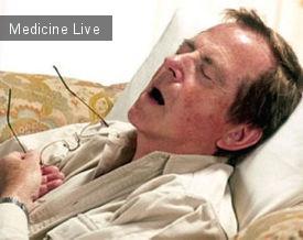 Анестезиология и реаниматология: Острая одышка