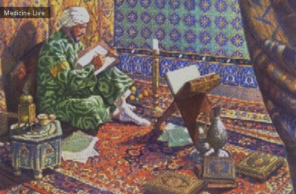 Все обо всем: Авиценна - величайший средневековый врач и ученый