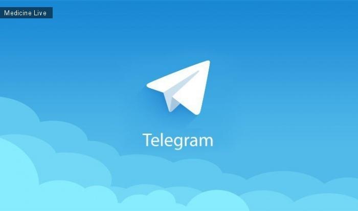 Все обо всем: Telegram чаты Medicine Live