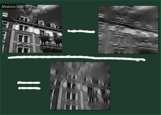 Новости науки: В мозгу обнаружен механизм видеокомпрессии